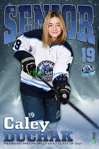 2021 PP HKY Caley19