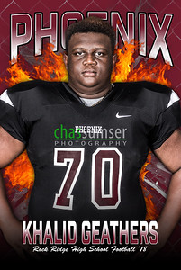 2017 RR FB Geathers