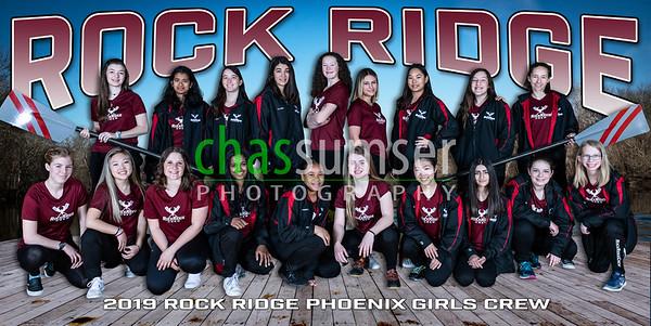 2019 RR GCR Team Banner