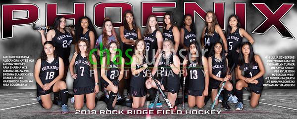 2019 RR FH Team Banner