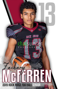 2019 RR FB McFerrenZ