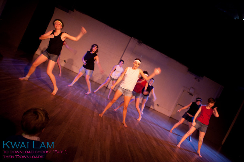 Heartbreaker:  Melissa C. Wiley Choreographer, with dancers Audrey Gravenstein,  Julia Henner, Kaylie Caires, Leesha Zieber, Leslie Johnson, Melissa C. Wiley,Molly Katzman, Music: Pat Benetar, Racheal Bianchi, Sara Russell, Three By Three at the 418 Project, Santa Cruz