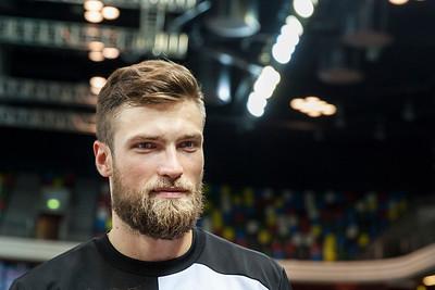 London Legacy Volleyball Cup: PGE Skra Bełchatów vs. IBB Polonia (Men)
