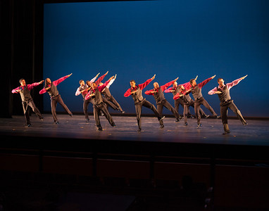Dance Medley Concert. Sankofa. November 17, 2011. Williams College '62 Center