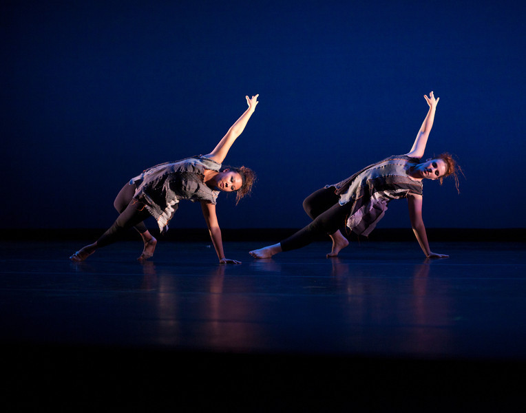 Dance Medley Concert. CoDa. November 17, 2011. Williams College '62 Center