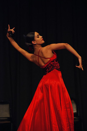 From Ensemble Español Spanish Dance Theater (II)