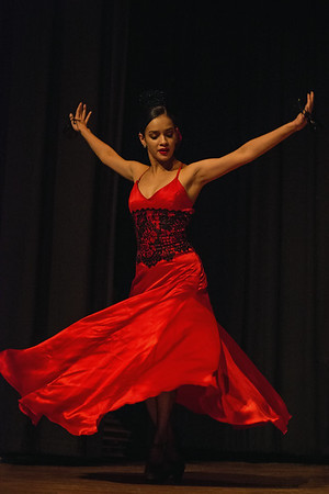 From Ensemble Español Spanish Dance Theater (I)