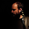 David Bazan performs at TT the Bear's in Central Square