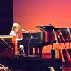 "Jon plays ""Row"", thanks to Kristin's request!"