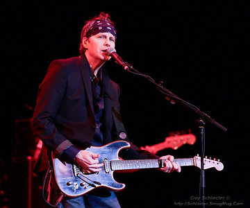 BoDeans 2014 at the Genesee Theatre, December 28.