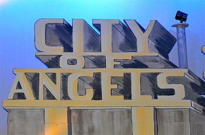 City of Angels 2011