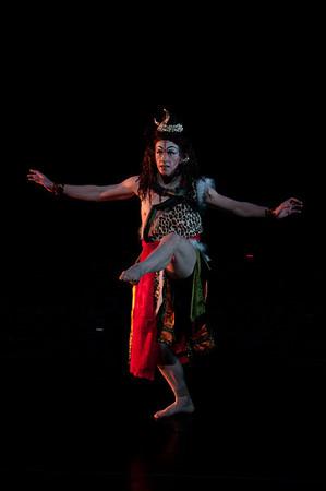 Gregory Hancock Dance Theatre 2010-10-28