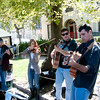 Kentucky Kai Five at 2011 St. James Court Art Fair