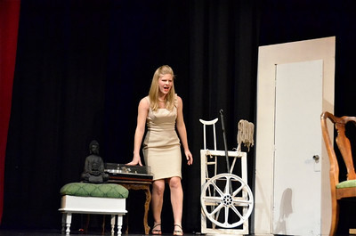 One Acts 2012