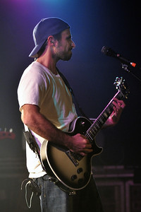 Rebelution at the Sodo Showbox Seattle, WA 21 January 2011