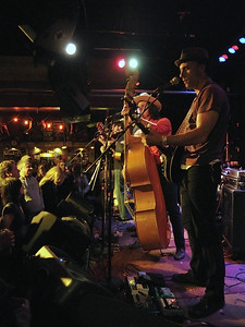 Rose's Pawn Shop at the Tractor Tavern