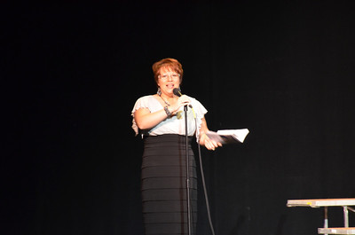 Heather Bishop of WZID