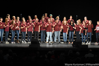 Goffstown High School, Choir