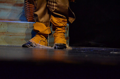 Wizard of Oz 2013