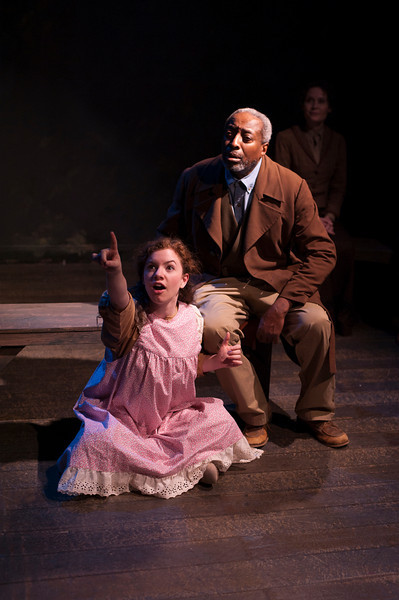"""Uncle Tom's Cabin"" at Metropolitan Playhouse"