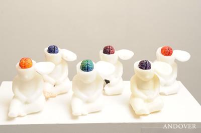 The Arts 2010-2011