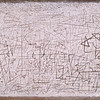 Mark Tobey (1890–1976)<br /> Eventuality, 1944<br /> tempera on paper mounted on board<br /> 10 x 14 15/16 in. (25.4 x 37.94 cm)<br /> 1957.37<br /> bequest of Edward Wales Root, Addison Gallery of American Art, Phillips Academy, Andover, MA