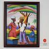 People. Elizo. 2012. Oil on canvas.