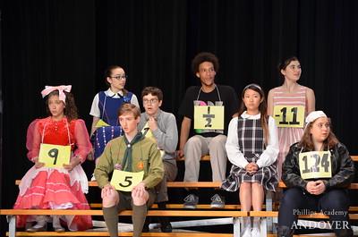 Spelling Bee Musical