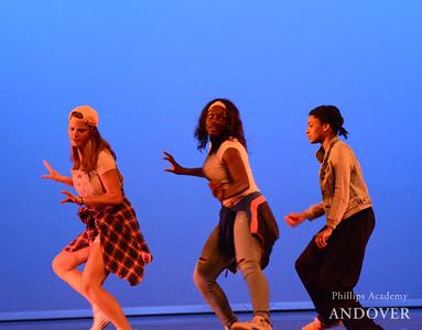 Dance Open