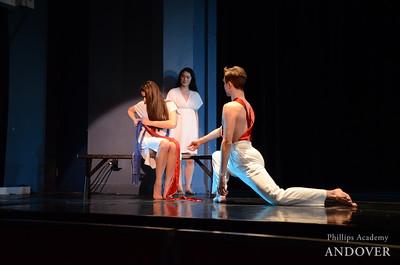 Performances & Exhibits