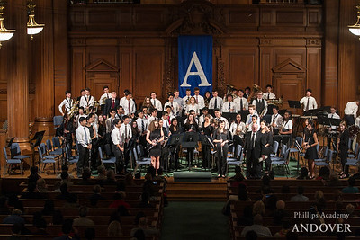 Academy Band & Orchestra Concert