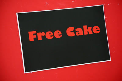 Free Cake - The David Paul Smith Concert