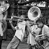 Steet Band