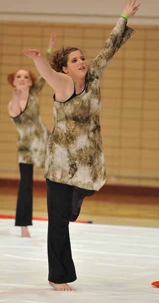 20110226 0983 Winterguard 2011 BRHS