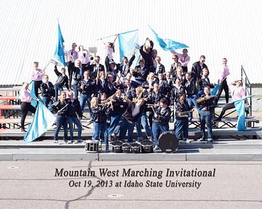 2013-10-19 ISU Spring Creek Fun