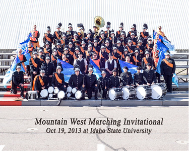 2013-10-19 ISU Mountain Home Fml