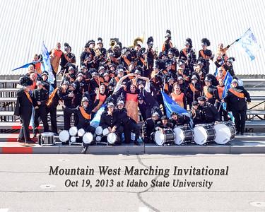 2013-10-19 ISU Mountain Home Fun