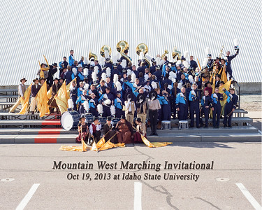 2013-10-19 ISU - Westlake Fun