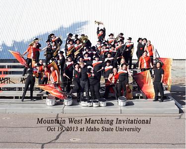 2013-10-19 ISU Jerome Fun