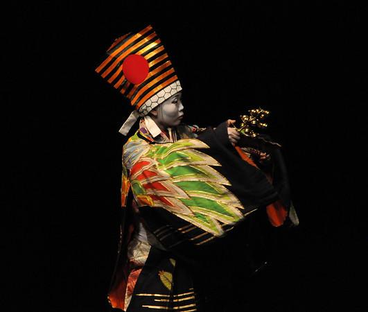 Performing Arts--Painted Bride