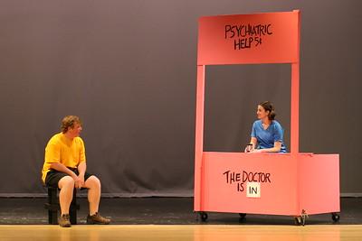 2007-2008 Festival Play-Charlie Brown