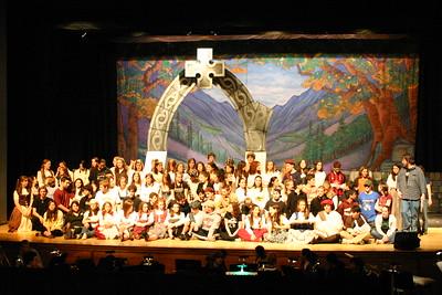 2007-2008 Musical-Brigadoon