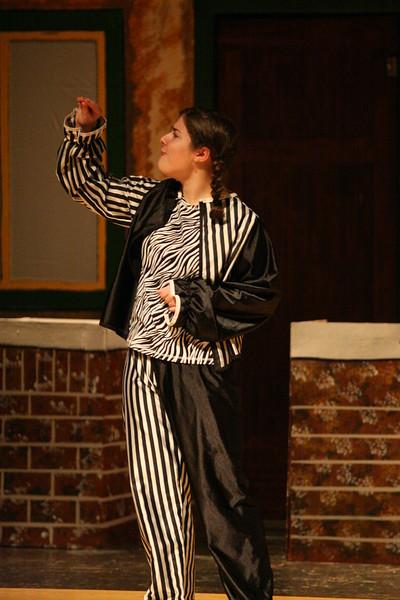 2008-2009 Play-Twelfth Night