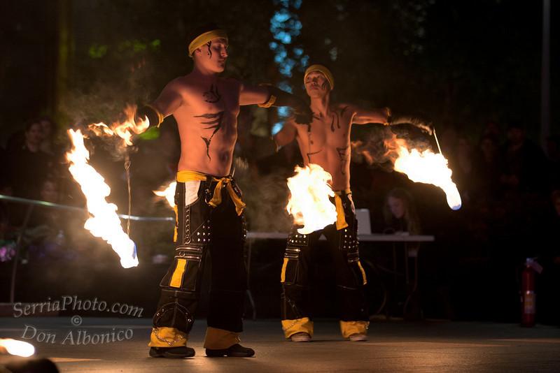 Shakawkaw<br /> Fire Dance Expo,  San Francisco<br /> 20110423IMG_9000 2011