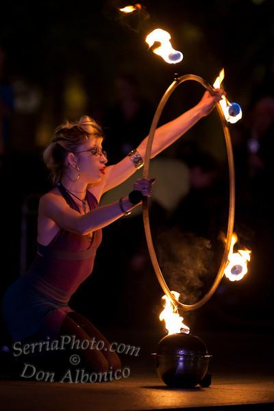 Mandala<br /> Fire Dance Expo,  San Francisco<br /> 20110423IMG_9202 2011