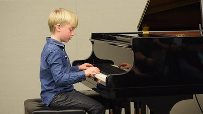 Owen Piano Recital