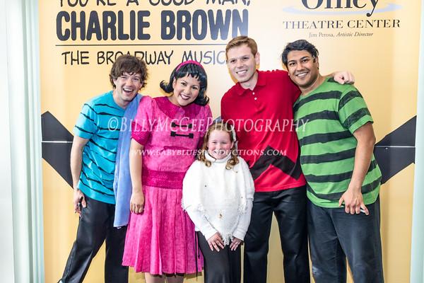You're A Good Man Charlie Brown - 25 Mar 12