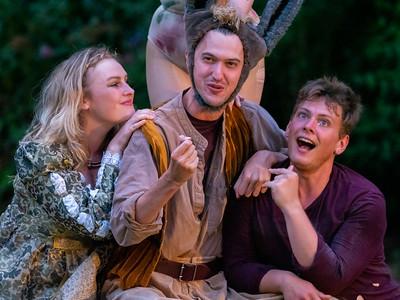 Cambridge Shakespeare Festival, A Midsummer Night's Dream