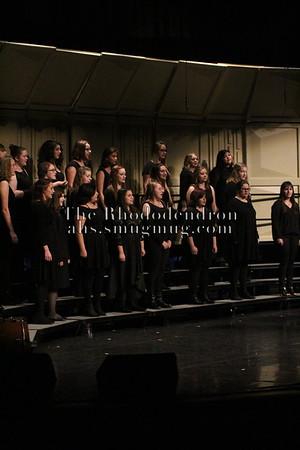 Winter Concert 12/11/17