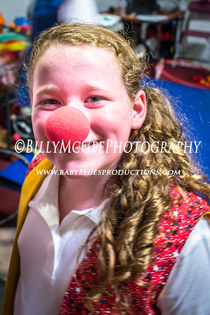 Columbia Youth Circus - 15 Aug 2014